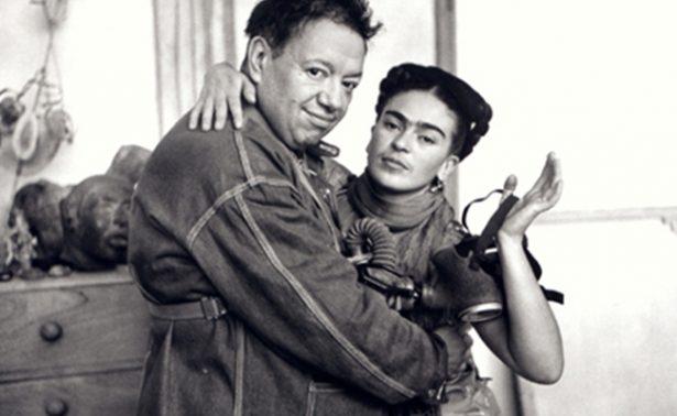 ¡Preparan ópera sobre Frida Kahlo, Diego Rivera y La Catrina!