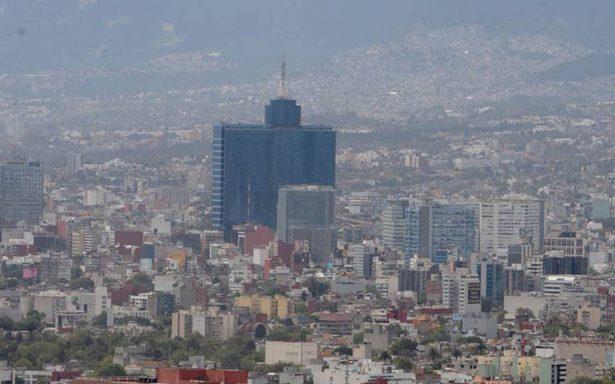 Norte y sureste del Valle de México tienen mala calidad del aire