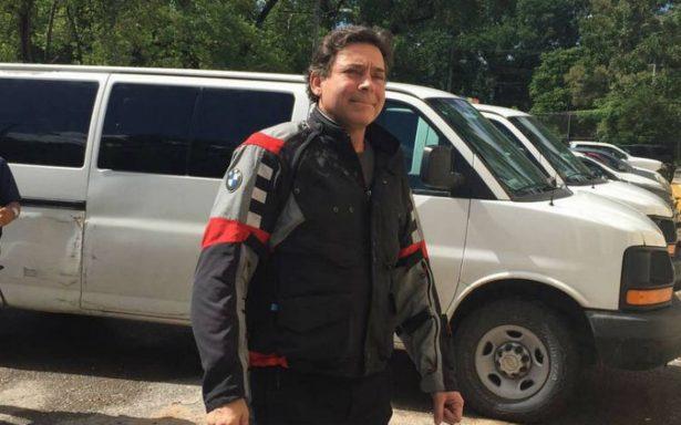 Posponen audiencia del ex gobernador Eugenio Hernández