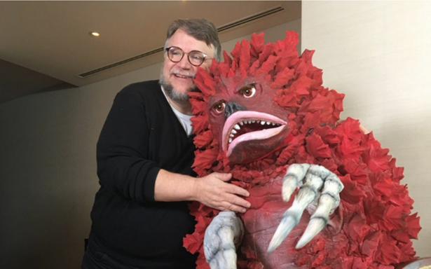 ¿Fue exorcizado? 7 datos curiosos sobre Guillermo del Toro que debes saber