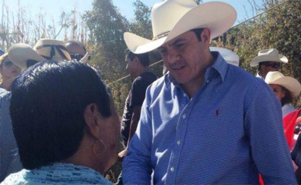 Cínicos, vendidos y sinvergüenzas se refiere Cuauhtémoc a legisladores