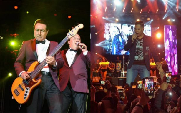 No te pierdas hoy el concierto gratis de salsa y cumbia en el Zócalo