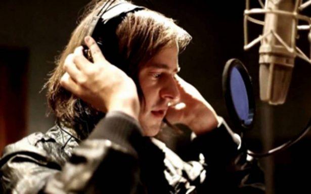 El cantautor Chetes cumple dos décadas de hacer música