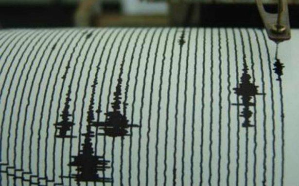 Se registran sismos de magnitud 5.1 y 4.1 en Michoacán