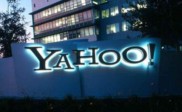 Yahoo reporta nueva infiltración de datos a cuentas