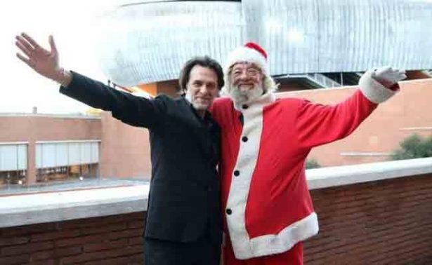 Niega existencia de Papá Noel en show infantil y lo despiden