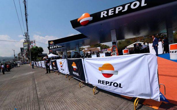 Llega a México la primera gasolinera Repsol, aquí te decimos dónde