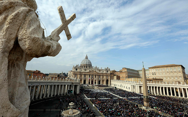 El lado oscuro del Vaticano: narco, robos y abusos sexuales