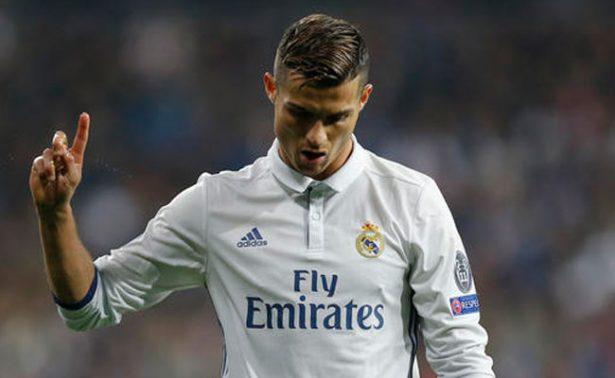 Vicente del Bosque: Cristiano es el mejor jugador de la historia del Real Madrid