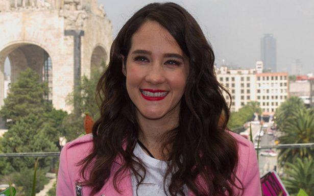 ¡Ternurita! Ximena Sariñana presenta por primera vez a su bebé