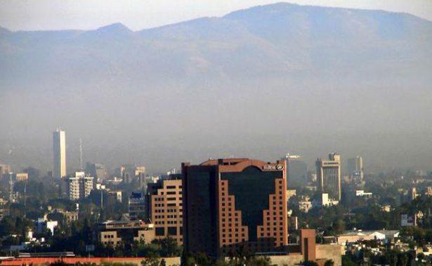 Jalisco: zona metropolitana, con mala calidad del aire