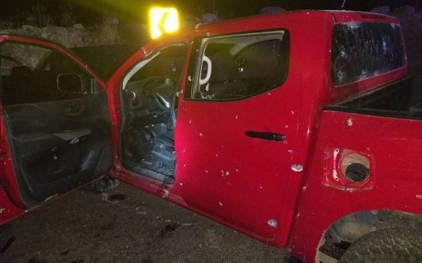 Balacera entre sicarios deja 6 muertos y 1 herido en Jalisco