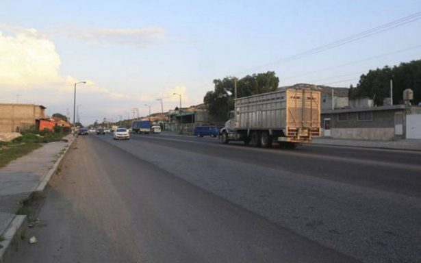 Uno de cada tres robos en carreteras nacionales ocurre en Puebla
