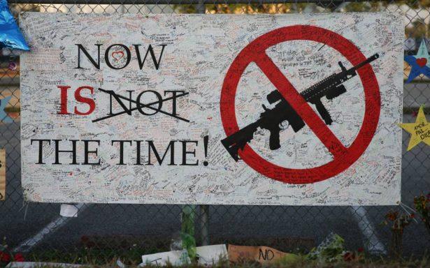 Senado de Florida a favor de armar maestros tras masacre que dejó 17 muertos