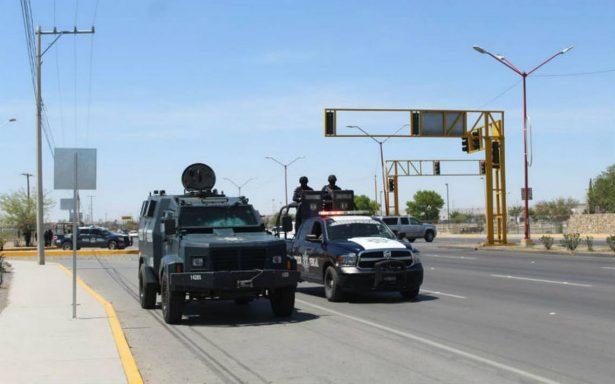 """Extraditan a Estados Unidos a Miuguel Ángel Treviño """"El Z-40"""""""