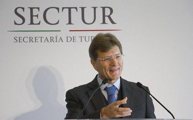 EU emitió alerta en Q.Roo por amenaza 'creíble'; De la Madrid les exige aclarar