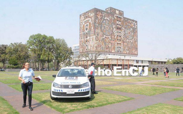 Estudiantes de la UNAM en manos de cárteles: Al menos 27 homicidios cerca de CU