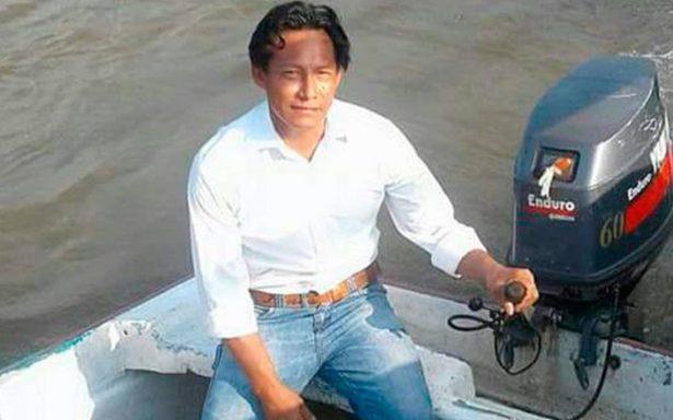 Denuncian desaparición de reportero veracruzano que acudió a caravana migrante