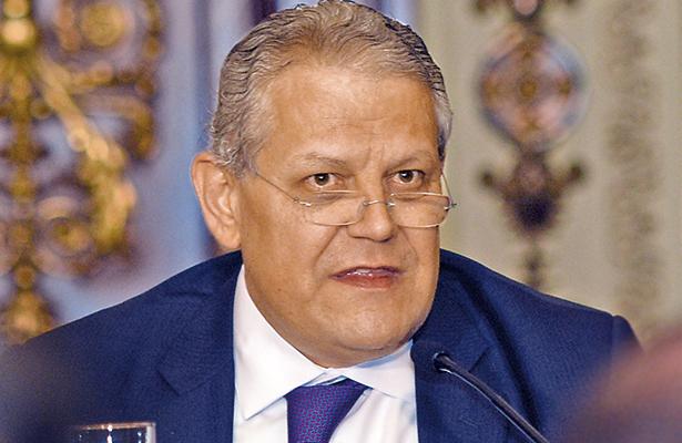 Alza de las tasas de la Fed no afectará al país, aseguró Luis Robles Mejía