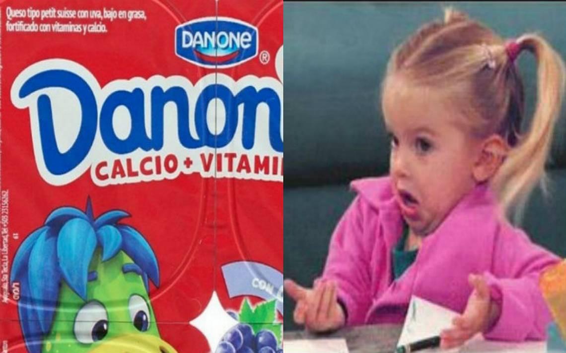 ¿Hemos vivido engañados? Redes enloquecen al descubrir que el Danonino ¡es queso!