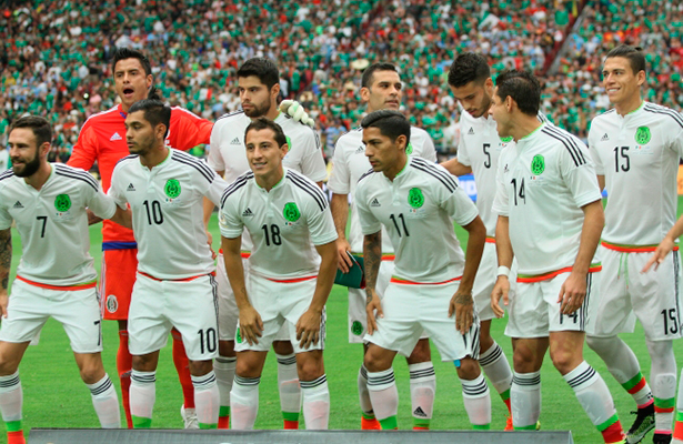 Desde hoy, México empezará a analizar a sus rivales mundialistas