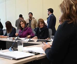 Pasan comisiones ingresos y egresos estatales para el 201