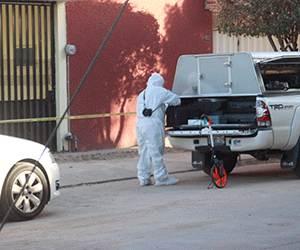 Aún no han identificado a la mujer estrangulada en la Arbide