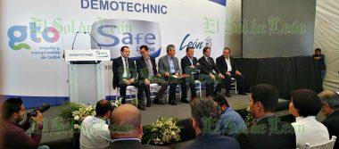 Demotechnic llega a León, generará 200 empleos directos