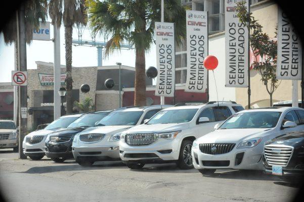 Dispara Uber venta de autos nuevos