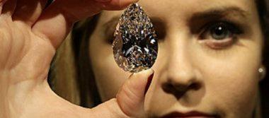 """""""El atraco del siglo"""" fue el mayor robo de diamantes de la historia"""