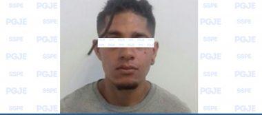 Cárcel a inculpado en muerte de menor
