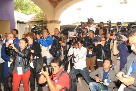 No convenció Ley para proteger a periodistas