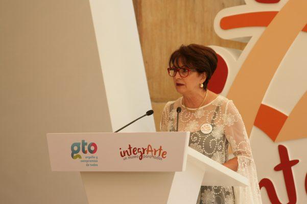 """Fórum Cultural presenta el programa """"IntegrArte, un museo para todos"""""""