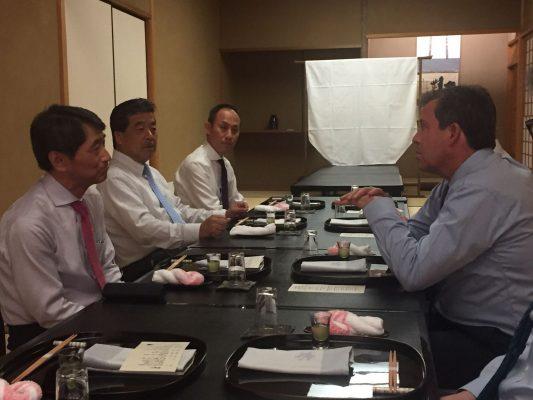 Guanajuato es el cuarto estado con mayor valor de producción de vehículos: MMM