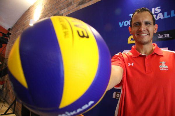 Transmitirá el volibol TV4 para 152 países
