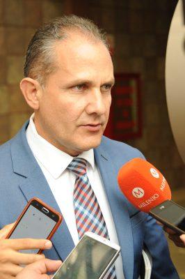 Admite Secretario de Seguridad Municipal mucho trabajo por realizar