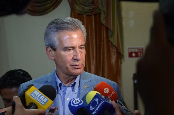 Pide Alcalde a Daniel Campos prudencia en sus declaraciones