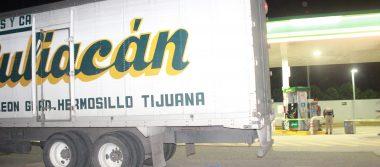 Identifican a trailero atropellado en San José el Alto
