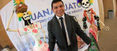 Se consolidan finanzas públicas en Guanajuato