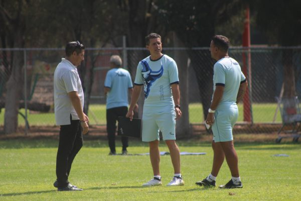 Cierre triunfal para Celaya; Los Toros se impusieron a los Alebrijes en su último partido de preparación