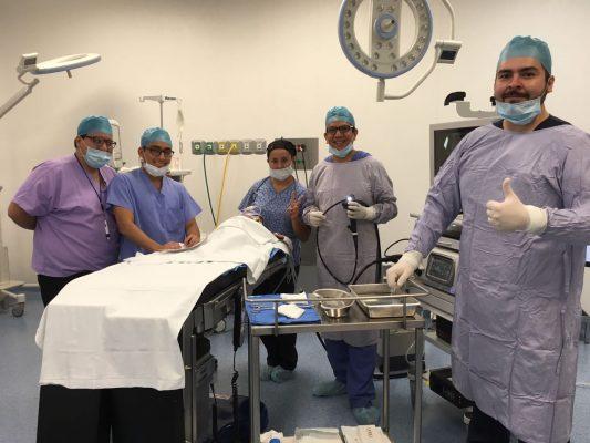 Equipan al Hospital Pediátrico de León