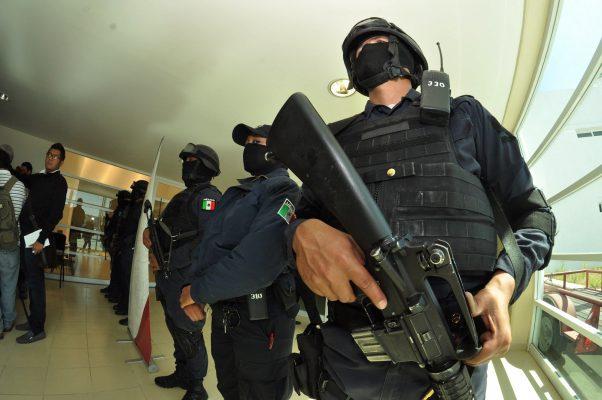 Guanajuato, entre los ocho estados del país con cero secuestros