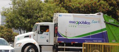 Monitorea con GPS el SIAP a camiones recolectores