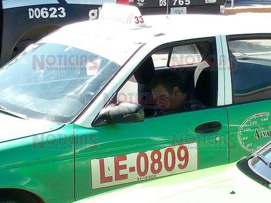 Muere taxista de un infarto en una gasolinera