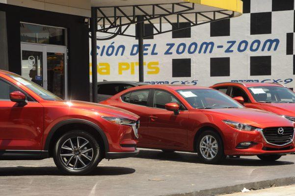 Ganan autos japoneses el 50% del mercado nacional