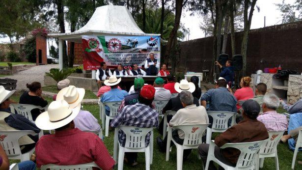 José Luis Vargas Ramírez dirigirá sindicato