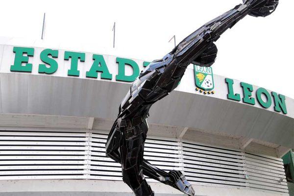 Un recorrido por la historia del futbol en León