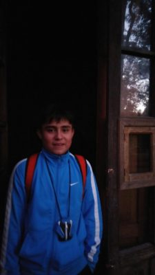 Va leonés a olimpiada de matemáticas en la India