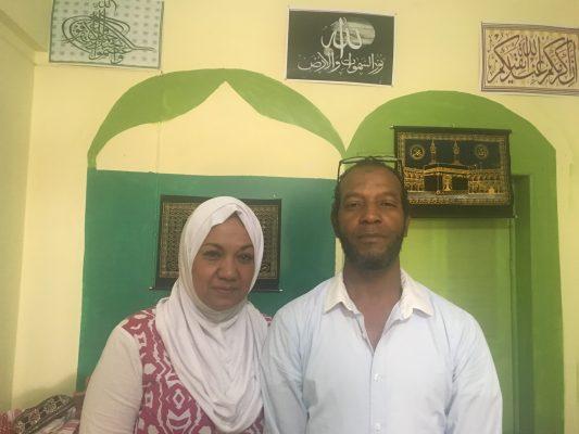 Crea marroquí primera mezquita de la ciudad