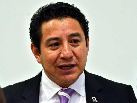 Podría beneficiar al estado candidatura de Márquez